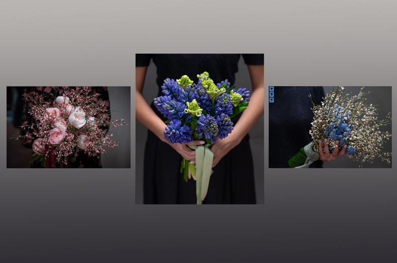 Новая весенняя коллекция от Kvitkova Vanil