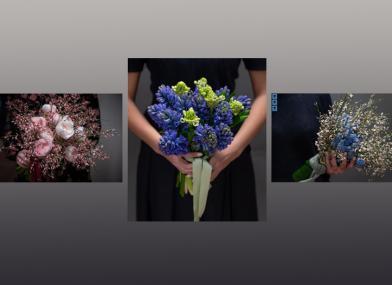 New spring collection from Kvitkova Vanil