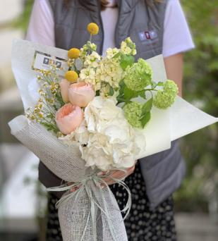 Author's bouquet  №032