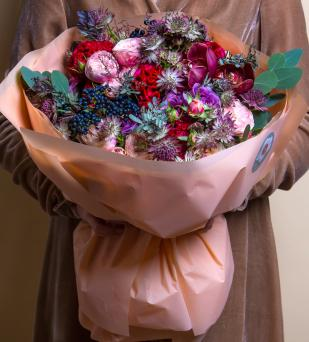 Author's bouquet  №008