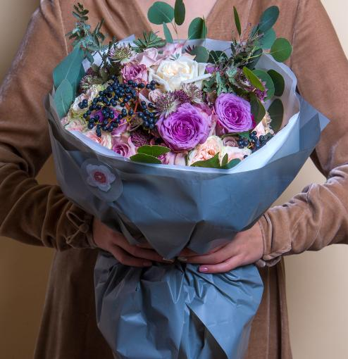 Author's bouquet  №005