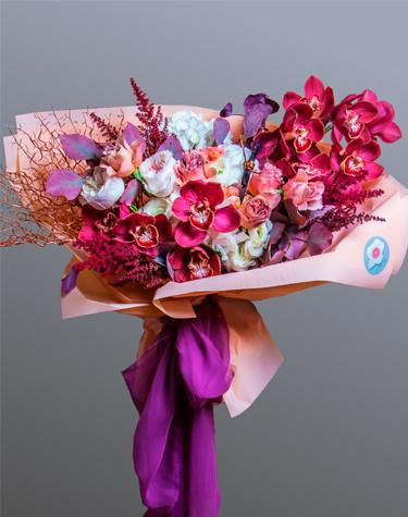 Bouquet <span>collection</span>